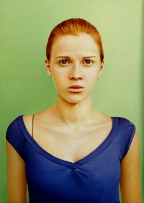 Anna Taut (47 фото)