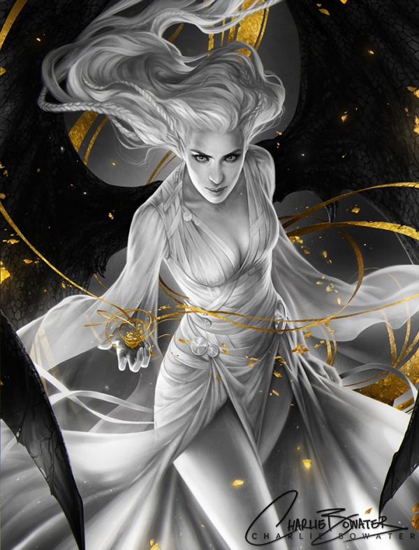 Charlie Bowater (72 фото)