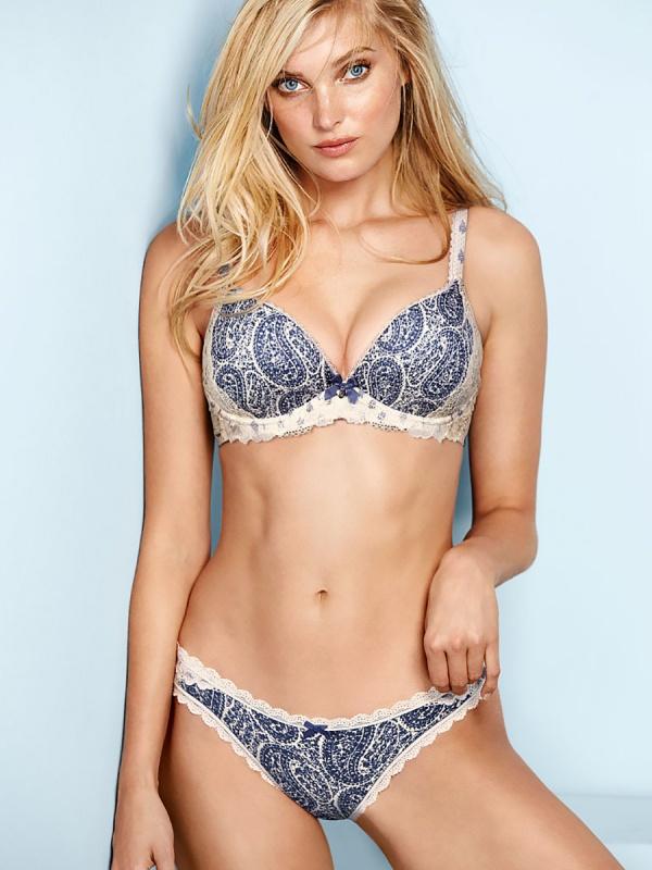 Elsa Hosk - Swedish top model (154 фото)