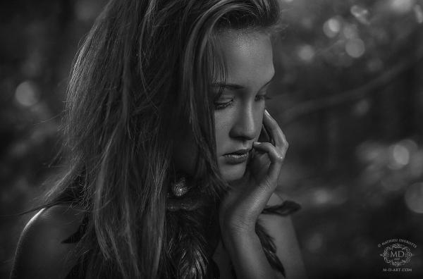 Фотограф Mathieu Degrotte (50 фото)