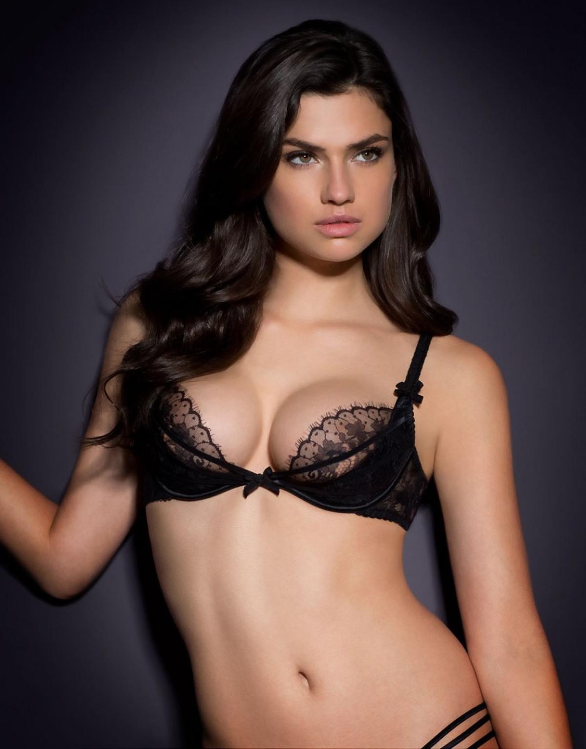 Nicole Harrison Nude Photos 59