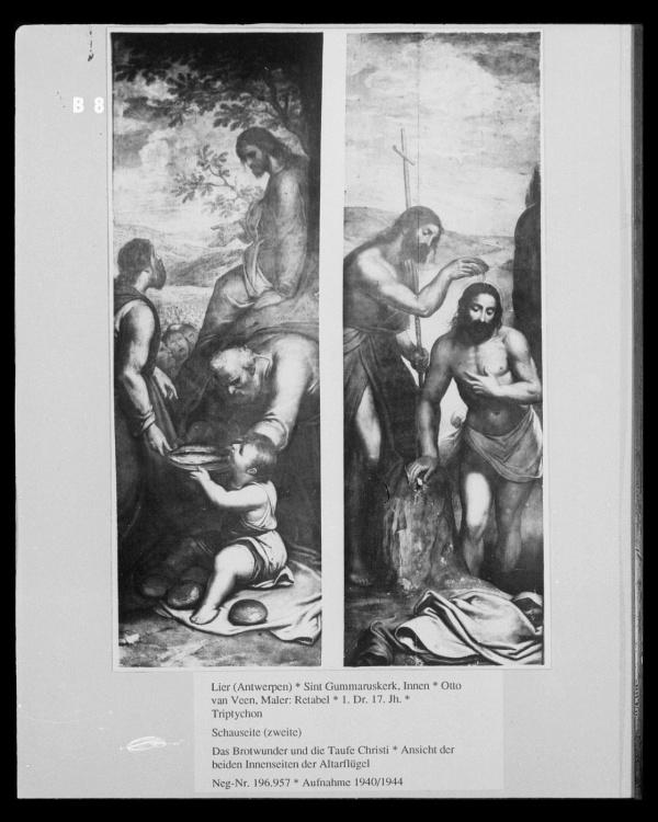 Otto van Veen (1556-1629) (105 фото)