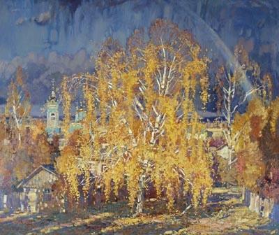 Современная русская живопись (515 фото)