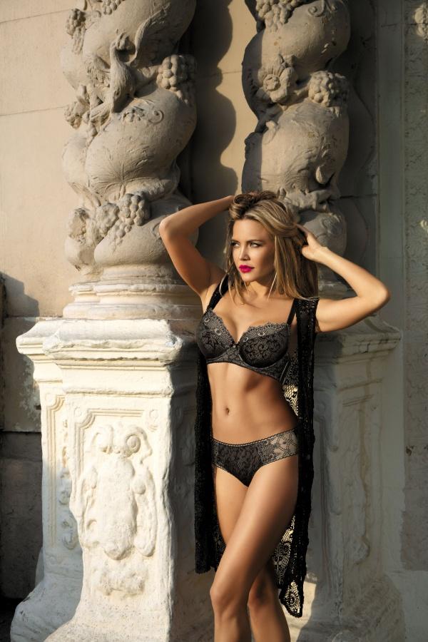 Tetyana Veryovkina - Kinga Autmn-Winter 2014-15 (53 фото)