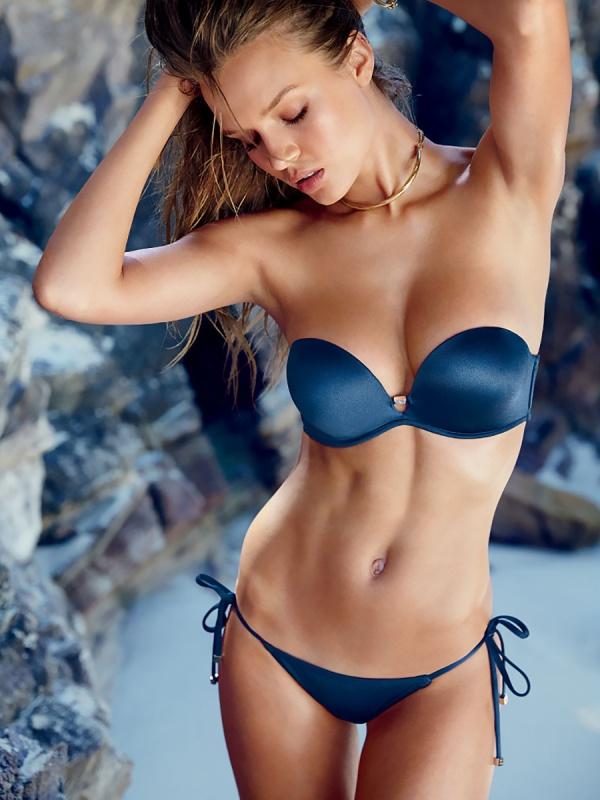 Very beautiful supermodel - Josephine Skriver (206 фото)