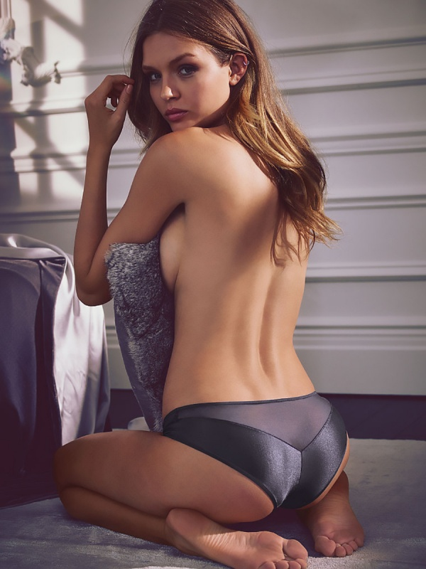 Very beautiful supermodel - Josephine Skriver (206 фото)