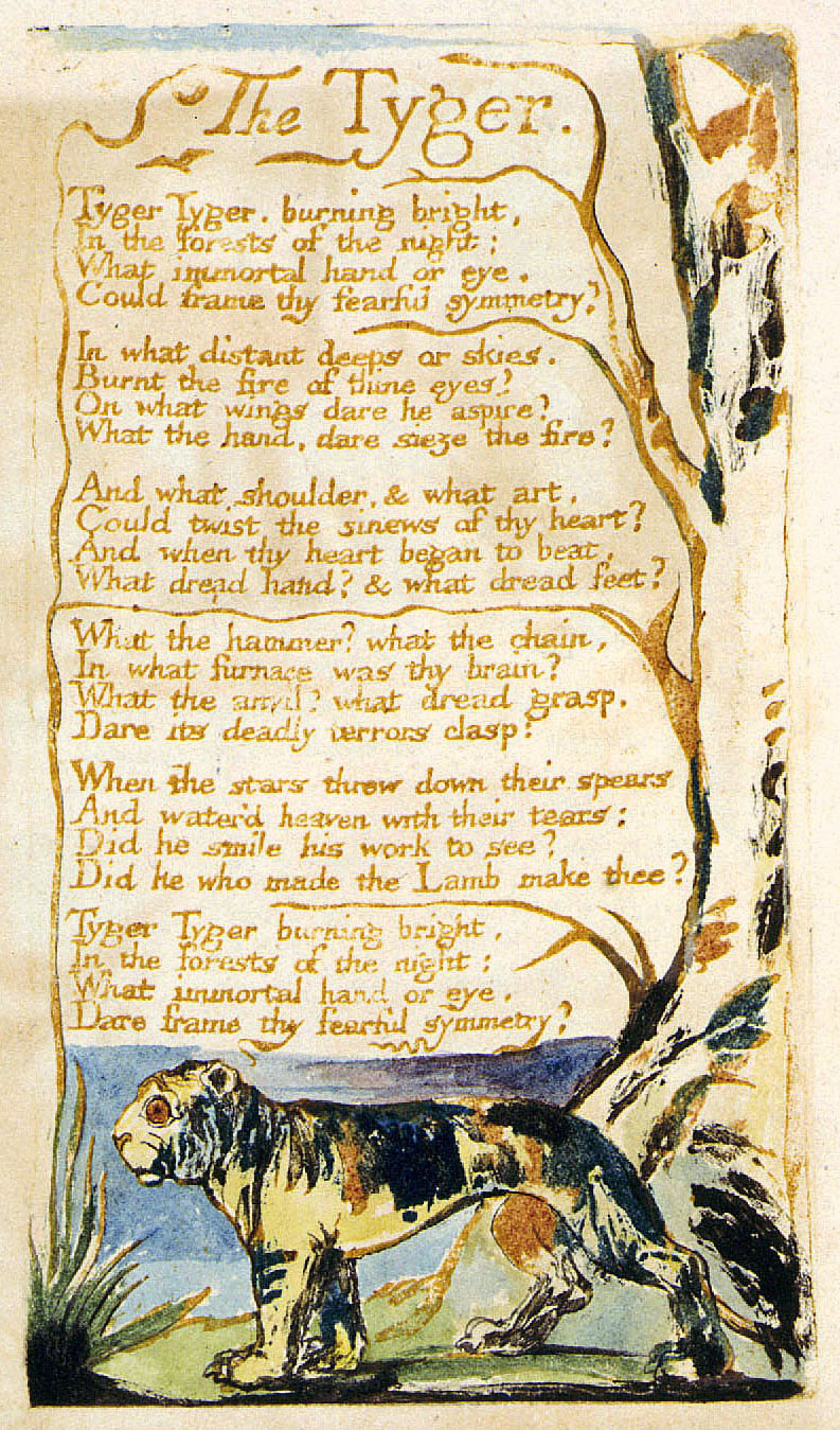 an analysis of the life and poetry of william blake Are you looking for a poem analysis of the garden of love by william blake great, we have the best analysis you are going to find anywhere.