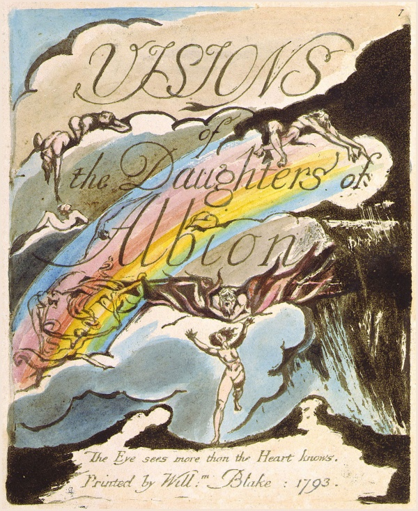 an essay on william blakes relevance to the modern world How william blake keeps our eye on william blake's the creativity and inbuilt destructiveness of the natural world and point to a reality too cruel for any.