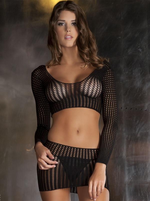 Фотоподборка девушки в сексуальном белье (110 фото)