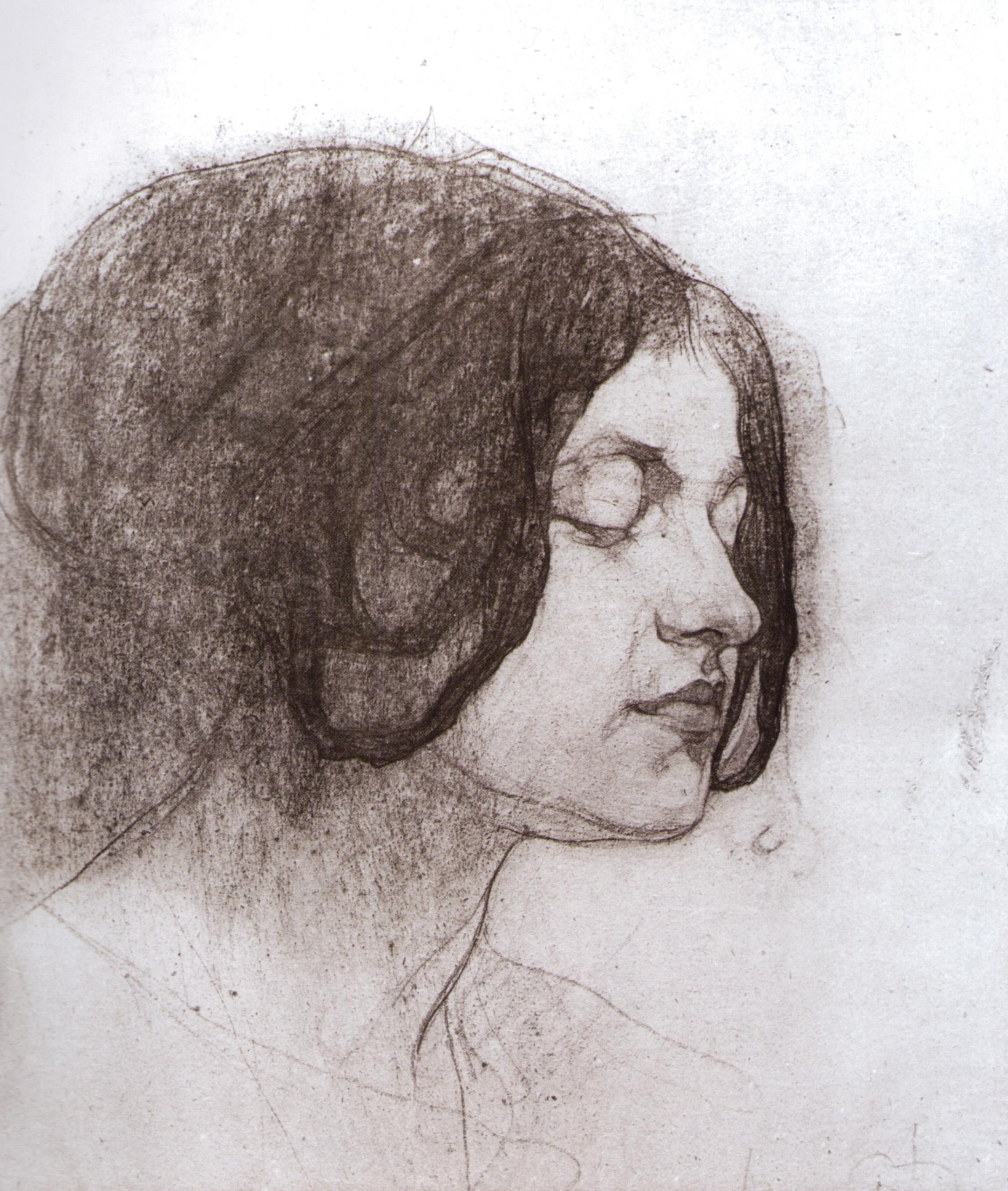 Рисунок живопись композиция ростовцев 4