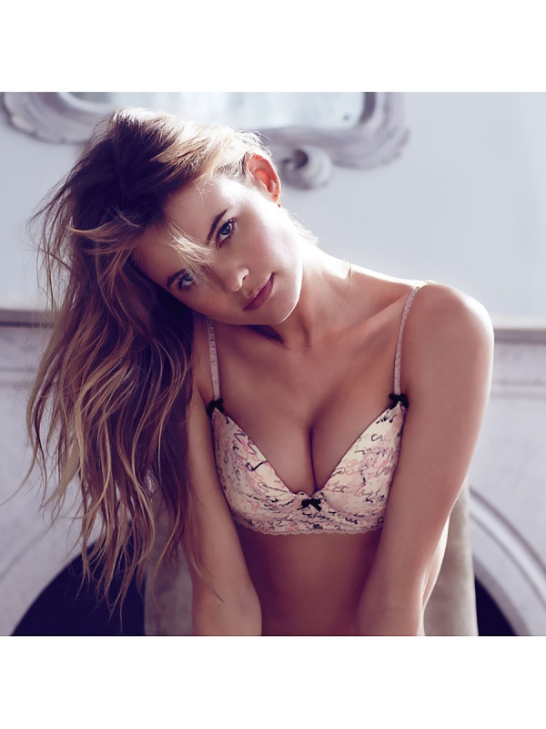 Behati Prinsloo - Victoria's Secret Photoshoots 2015 Set 11 (90 фото)