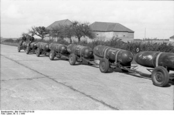 Фотографии из немецкого федерального архива часть 68 (97 фото)