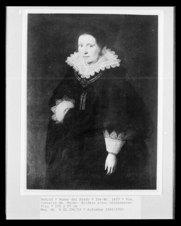 Cornelis de Vos (1585 - 1651) (122 фото)