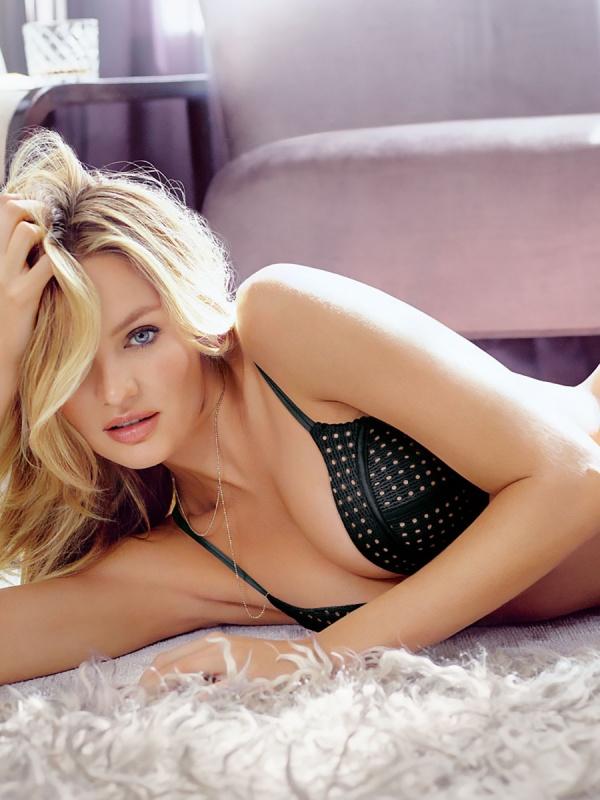 Candice Swanepoel - Victoria's Secret Photoshoot 2015 Set 8 (76 фото)