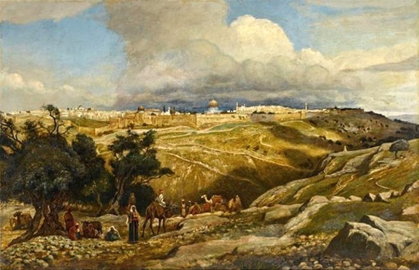 Edwin Lord Weeks (137 фото)