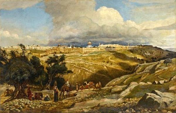 Edwin Lord Weeks (137 фото)