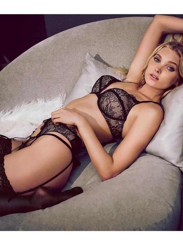 Elsa Hosk - Victoria's Secret Photoshoot 2015 Set 10 (71 фото)