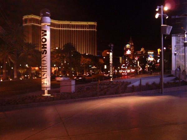 Многообразный Лас-Вегас - город развлечений на монитор (65 фото)