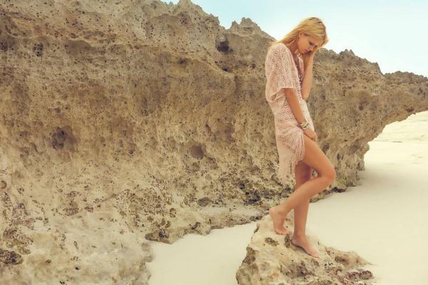 Nadine Leopold - Next July 2015 (140 фото)