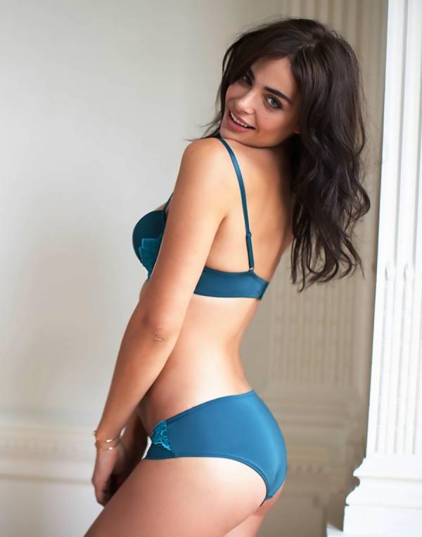 Nicole Meyer - Adore Me Lingerie/Perlita Swimwear (132 фото)