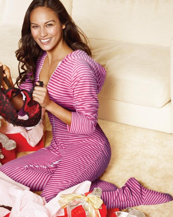 Rachelle Goulding - La vie en rose Lingerie & Swimwear Set 2 (174 фото)