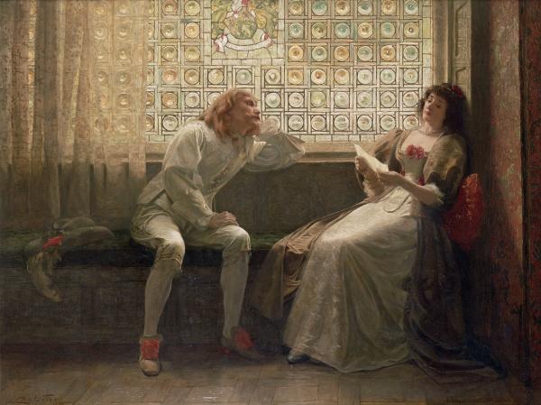 Романтика и светская жизнь (подборка) (97 фото)
