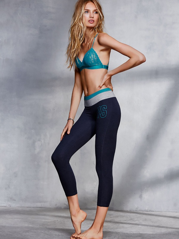 Romee Strijd - Victoria's Secret Photoshoots 2015 Set 5 (107 фото)