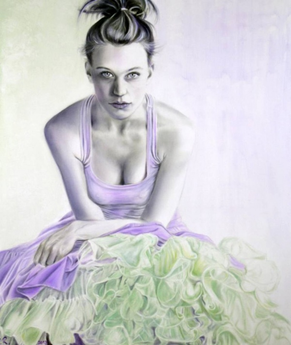 Sabine Rudolph (41 фото)