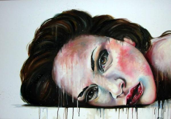 Valentina De Chirico (61 фото)