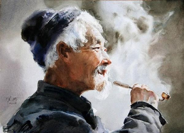 Гуань Вейксинг (28 фото)