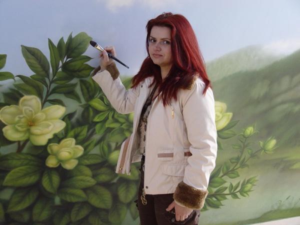 Мария Илиева (62 фото)