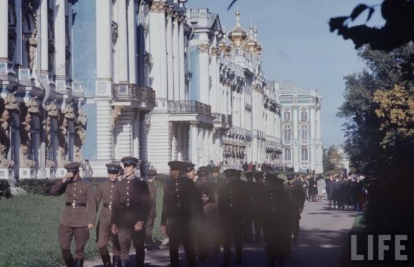 Советская молодежь (112 фото)