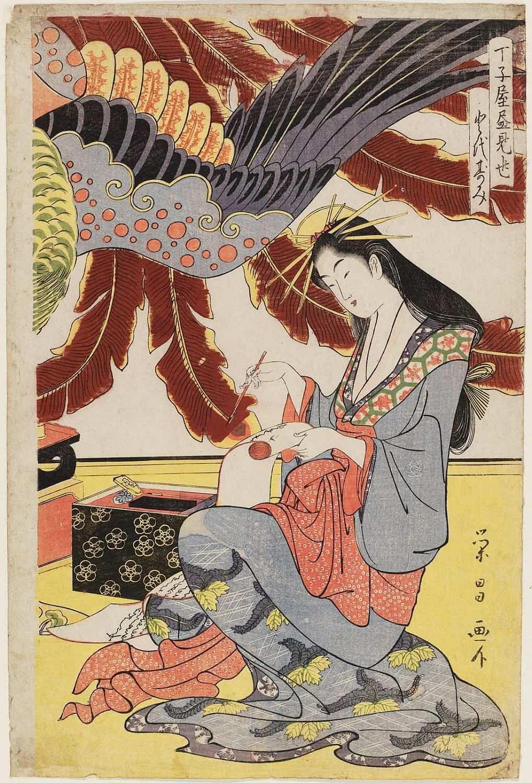 yaponiya-eroticheskie-otkritki-siski-hitomi-tanaka-foto