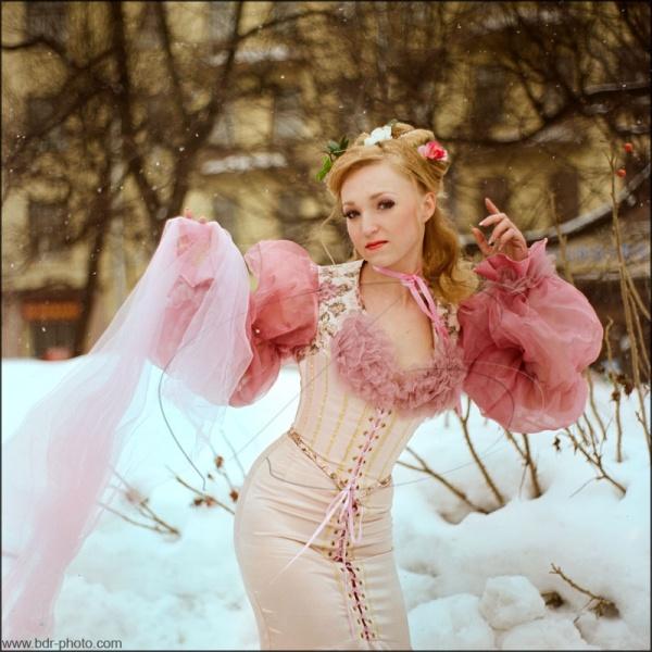 Фотоработы Андрея Шерстюка (80 фото)