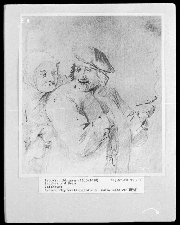 Adriaen Brouwer (1605-1638) (169 фото)