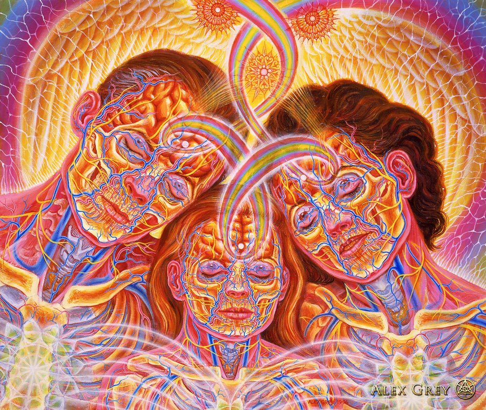 American Visionary Art Museum - Our Visionaries: Alex Grey Alex grey gallery hours