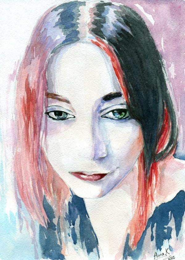 Anna Kandelaki (Georgia) (56 фото)
