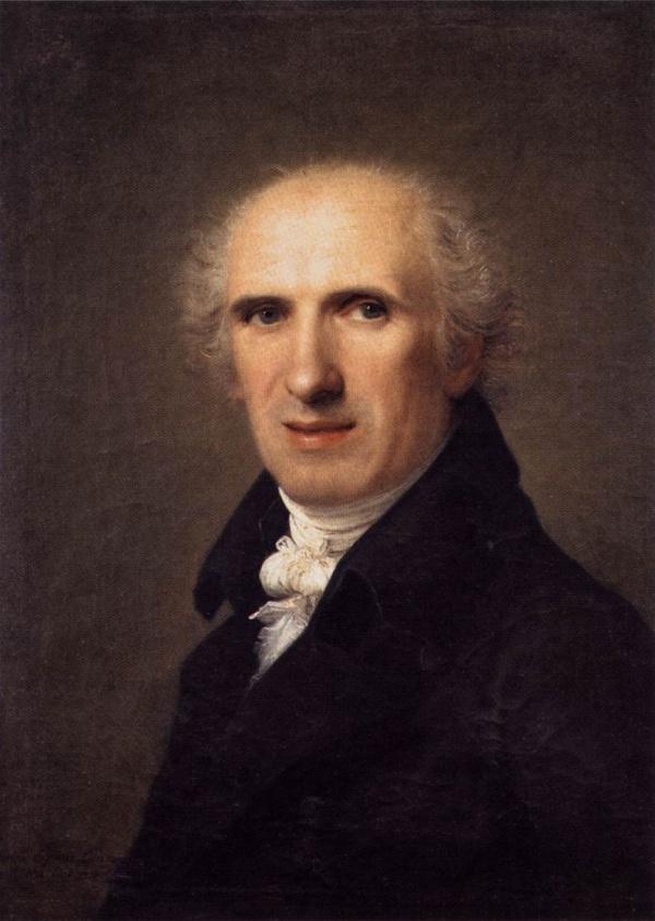 Antonio Canova (1 часть)