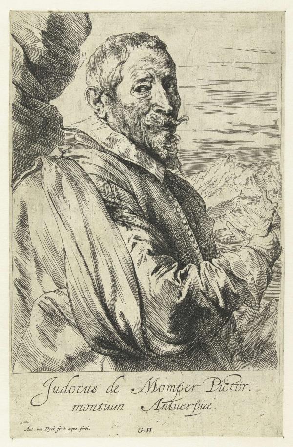 Antonis van Dyck (100 фото) (2 часть)