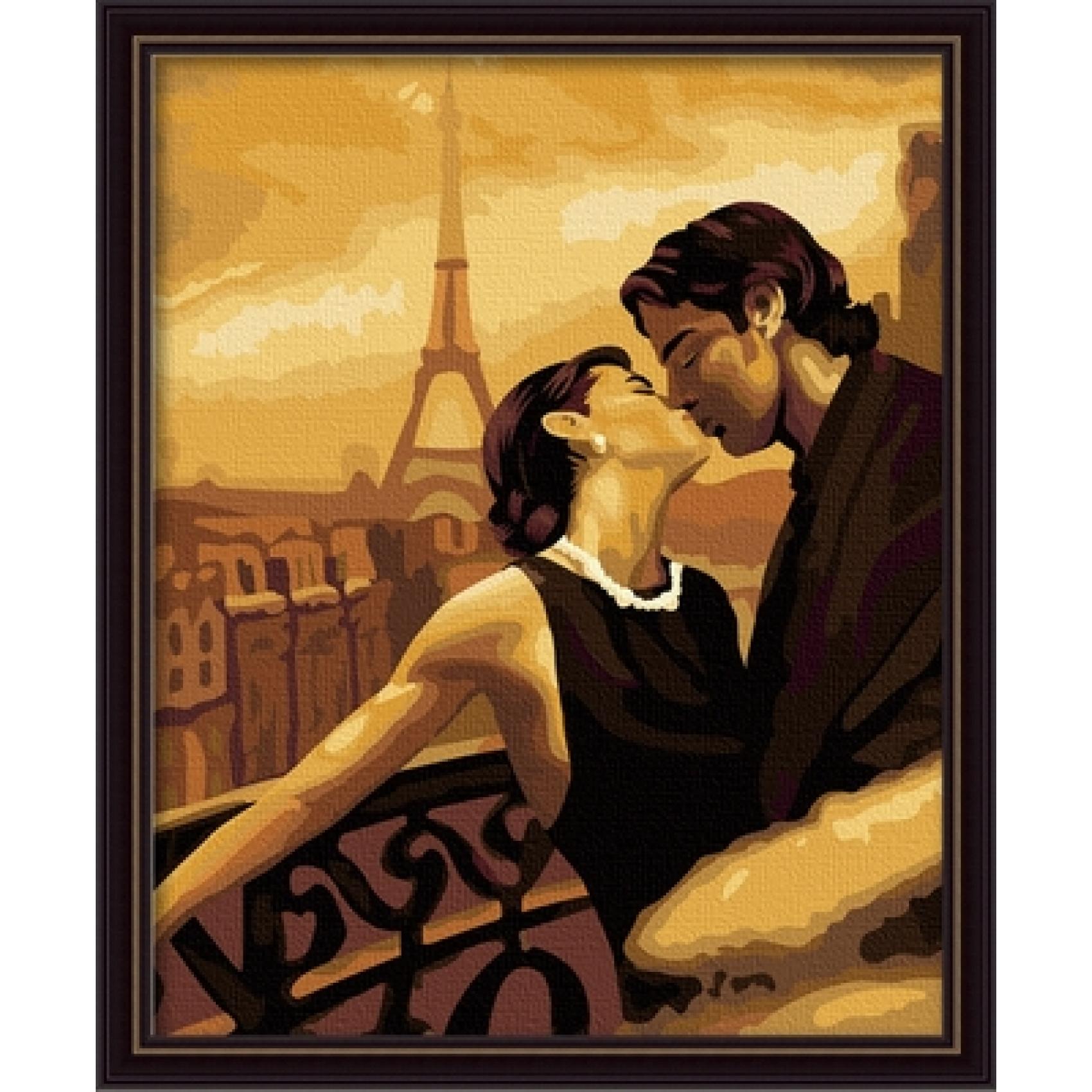 Романтические истории про это 9 фотография