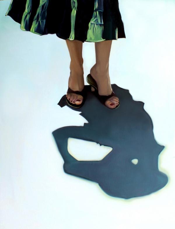 Американская художница Courtney Murphy (58 фото)