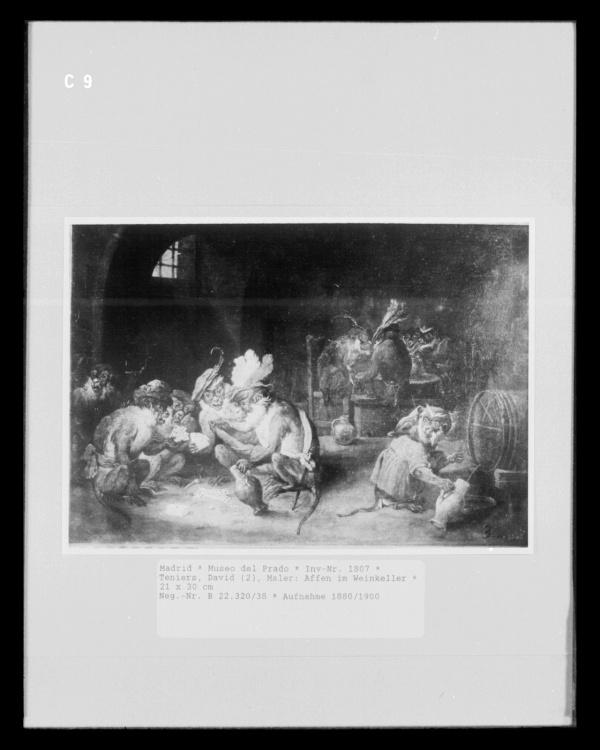 David Teniers the Younger (547) (2 часть)
