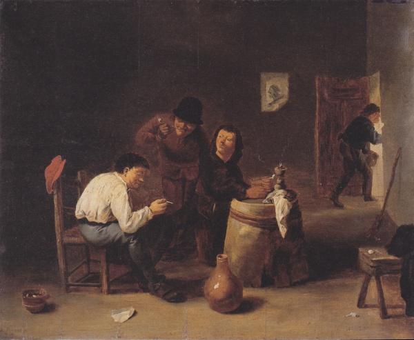 David Teniers the Younger (547) (120 фото) (4 часть)