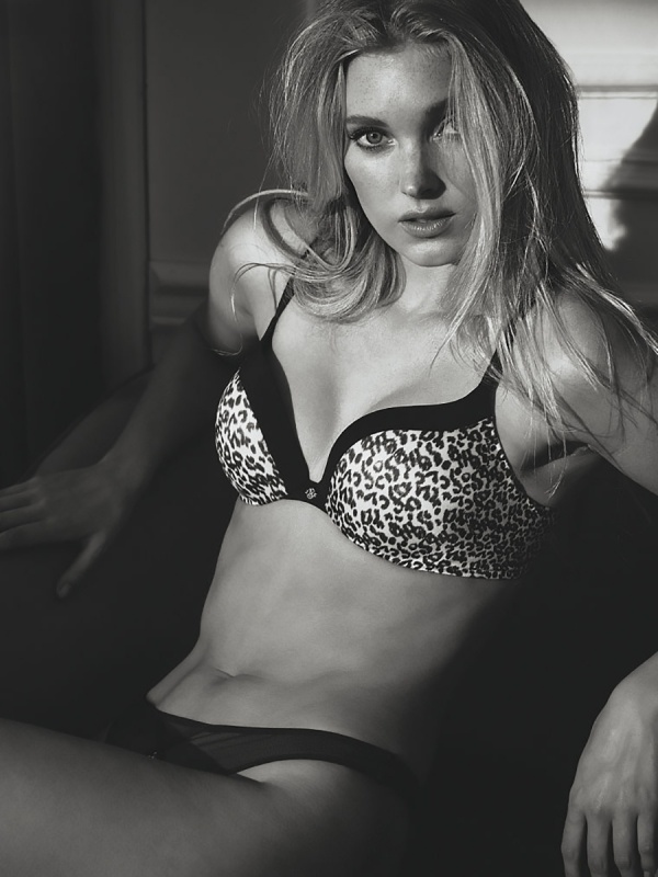 Elsa Hosk - Victoria's Secret Photoshoot 2015 Set 8 (94 фото)