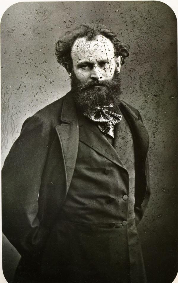 Эдуард Мане (Edouard Manet)