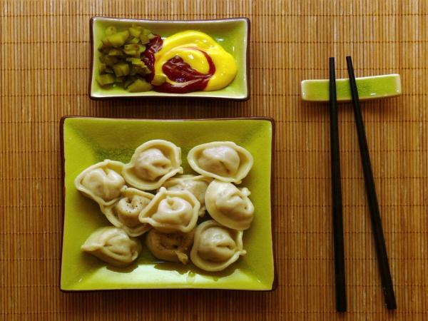Замечательной красоты умопомрачительная еда (310 фото)