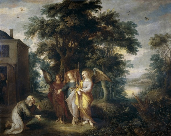 Frans Francken the Younger (206 фото)