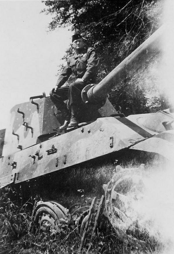 Фотографии из немецкого федерального архива часть 56 (219 фото)