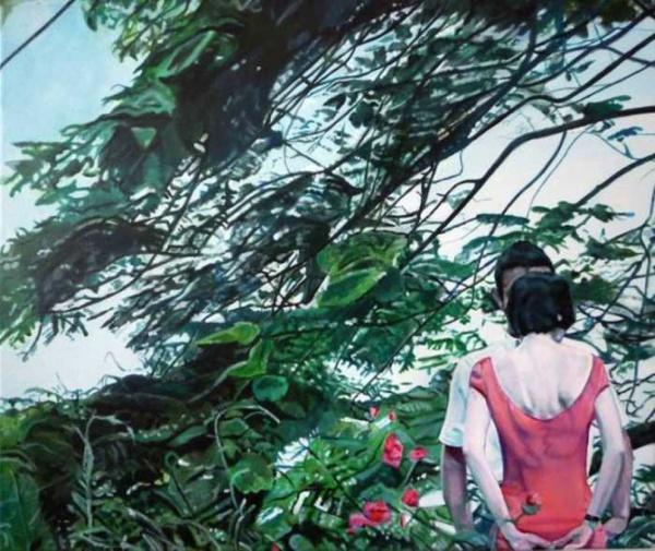 Британский художник Chris Acheson (66 фото)
