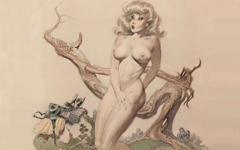 Fantasy art porn for women porn clip
